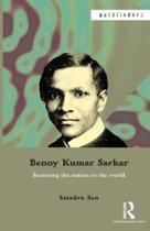 Benoy Kumar Sarkar