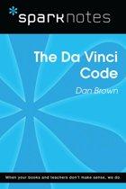 The Da Vinci Code (SparkNotes Literature Guide)
