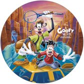 A Goofy Movie Picture Disc)