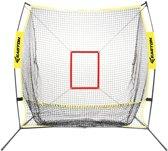 Easton 7-Foot XLP Pop-Up Net