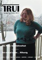 TRUI magazine lente 2017