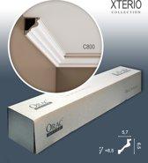 Orac Decor C800 XTERIO 1 doos 10 stukken Kroonlijst | 20 m