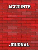 Account Journal