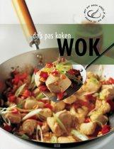 Da's pas koken - Wok