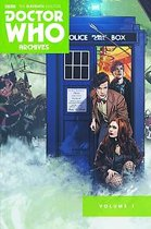 Doctor Who, The Eleventh Doctor Archives Omnibus