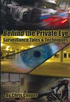 Behind the Private Eye