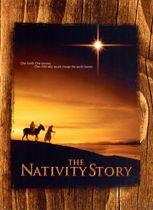 Nativity Story (dvd)