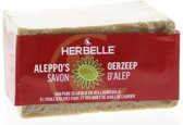 Aleppo Olijf + 16%Laurierol  Zeep