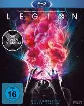 Halpern, N: Legion
