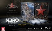 Metro Exodus AURORA Limited Edition - PC