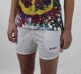 Bones Sportswear Dames Short White maat M
