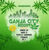 Ganja City