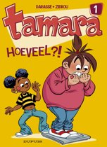Tamara 01. Hoeveel?!