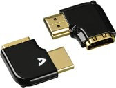 Avinity High Speed Hdmi™ Angle Adapter Kit 270°
