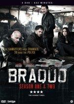 Braquo - box 1