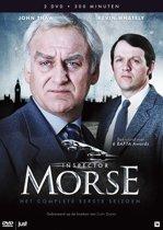 Inspector Morse - Serie 1