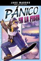 P nico En La Pista