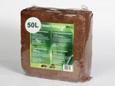 Coco Compact Potting Soil 50L