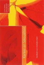 Kanker en Seksualiteit Handboek voor verpleegkundigen