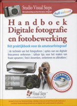 Handboek Digitale fotografie en fotobewerking + CD-ROM