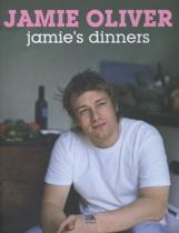 Boekomslag van 'Jamie s dinners'