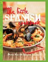 The Little Spanish Cookbook