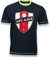 Ajax T-shirt Away 2012/2013 Schild Maat S