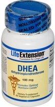 DHEA, 100 mg (60 Veggie Caps) - Life Extension