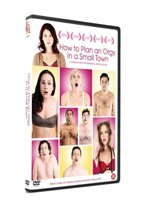 Movie - How To Plan An Orgy In..
