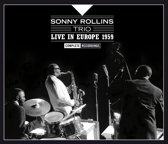 Live In Europe 1959