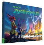 The Art of Zootropolis