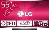 LG OLED55C6V - OLED tv