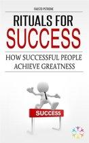 Rituals for Success
