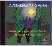 Verklarte Nacht / Piano Trio
