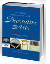 The Grove Encyclopedia of Decorative Arts