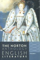The Norton Anthology of English Literature 9e V 1