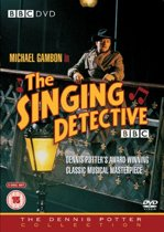 Singing Detective (3DVD) (IMPORT)