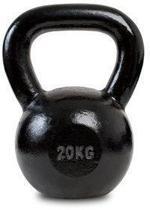 Kroon Kettlebell Iron 20 kg