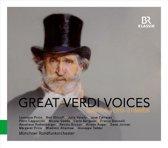 Great Verdi Voices