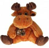 Kleine eland knuffel 20 cm