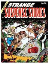 Strange Suspense Stories 20