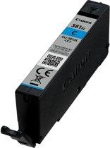 Canon CLI-581C XL inktcartridge Cyaan 8,3 ml