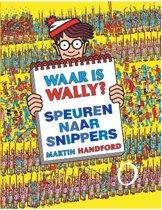 Waar is Wally - Speuren naar snippers