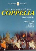 Delibes: Coppelia
