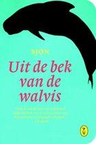 Uit de bek van de walvis