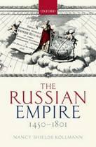 The Russian Empire 1450-1801