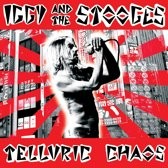 Telluric Chaos -Coloured-