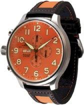 Zeno-Watch Mod. 9557SOS-Left-a5 - Horloge