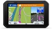 Garmin Dezl 780 LMT-D - Vrachtwagennavigatie - Kaartdekking Europa