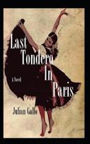 Last Tondero in Paris